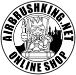AirbrushKing Company – Custom Airbrush, Graphic Design, Website Design, Photography, Mobile App Development