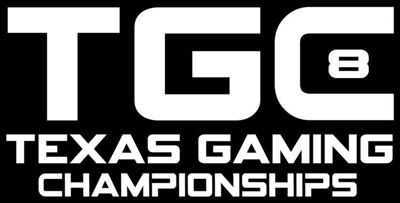 (TGC) Texas Gaming Championships 8 $1100 Pot Bonus
