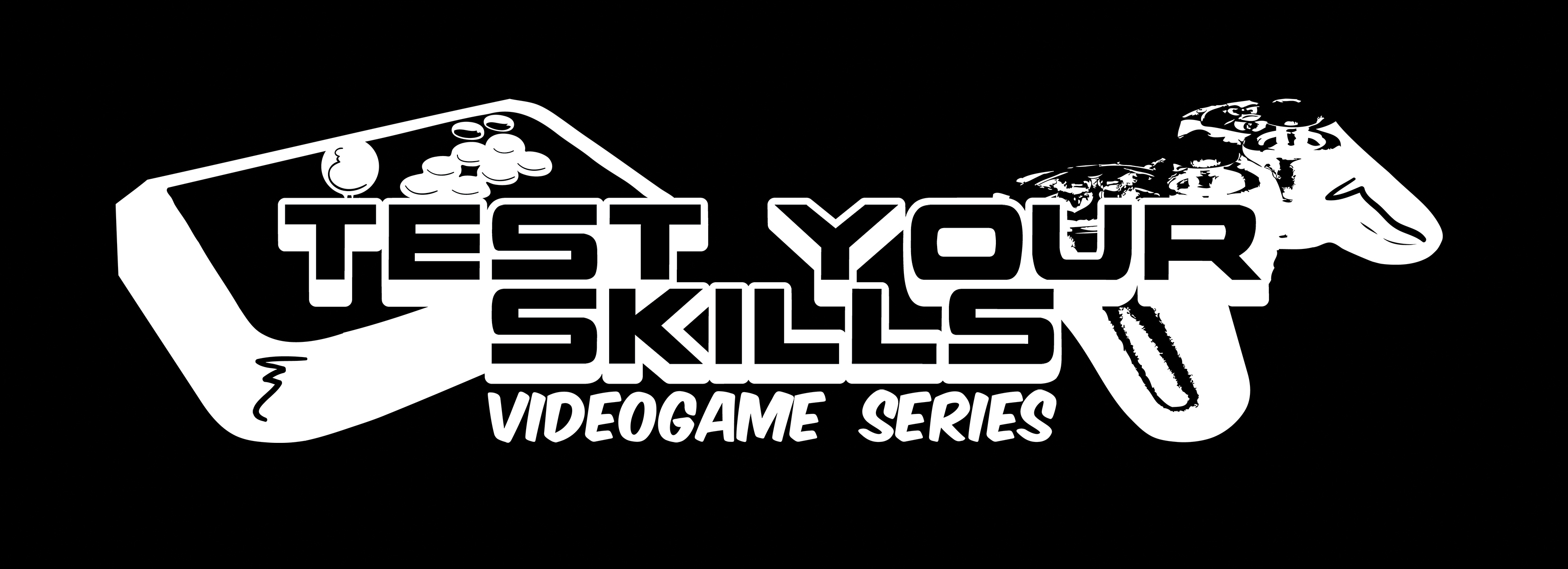 Test Your Skills VideoGame Series